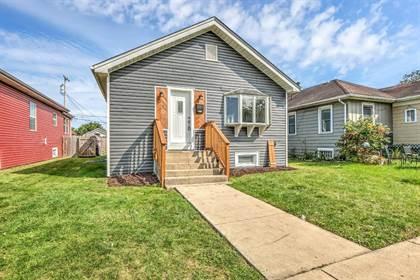 Residential Property for sale in 6233 Van Buren Avenue, Hammond, IN, 46324