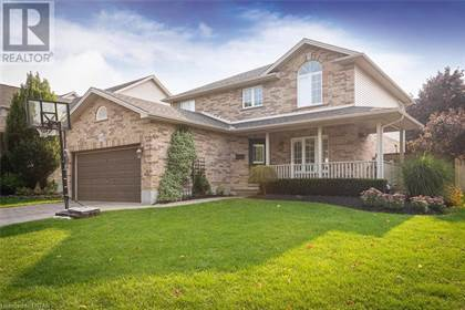 Single Family for sale in 156 MEADOWOAK Crescent, London, Ontario, N6H5R9