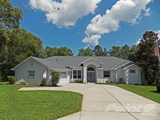 Residential Property for sale in 8 Mimosa Court E, Sugarmill Woods, FL, 34446