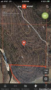 Lots And Land for sale in 000 Coates Rd, Mountain View, AR, 72560