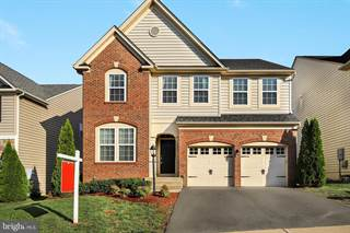 Single Family for sale in 13852 BARRYMORE COURT, Gainesville, VA, 20155