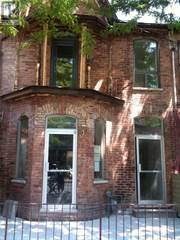 Single Family for rent in 559 PARLIAMENT ST 1, Toronto, Ontario, M4X1P7