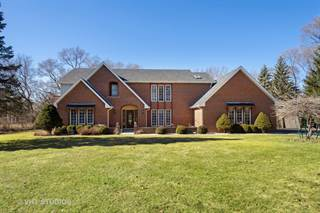 Single Family for sale in 394 Whispering Pines Court, Barrington, IL, 60010