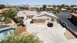 Multi-family Home for sale in 1333 ANGEL Drive, Las Vegas, NV, 89146