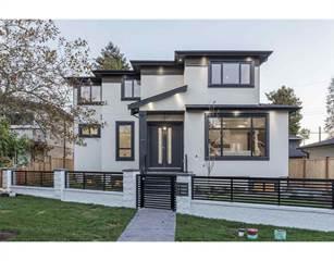 Single Family for sale in 3264 SCHOOL AVENUE, Vancouver, British Columbia
