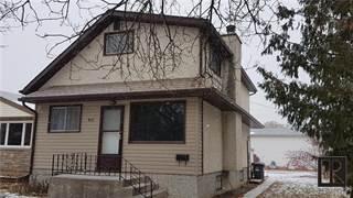 Single Family for sale in 802 Leola ST, Winnipeg, Manitoba