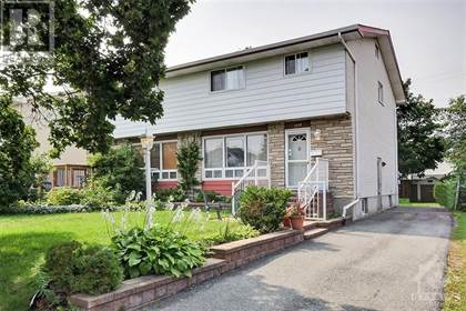 Single Family for sale in 1142 CLYDE AVENUE, Ottawa, Ontario, K2C1Y4