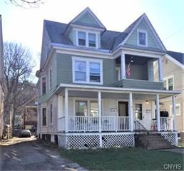 Apartment for rent in 905 Ackerman Avenue 7, Syracuse, NY, 13210
