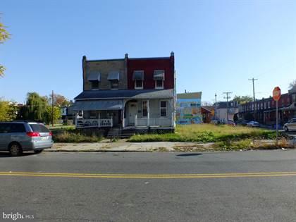 Residential Property for rent in 805 N 42ND STREET, Philadelphia, PA, 19104