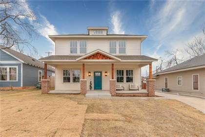 Residential Property for sale in 1614 NW 12th Street, Oklahoma City, OK, 73106