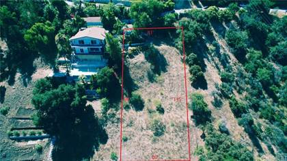 Lots And Land for sale in 14815 Mulholland Drive, Los Angeles, CA, 91403