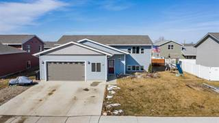 Residential Property for sale in 540 Highlands Avenue, Dickinson, ND, 58601