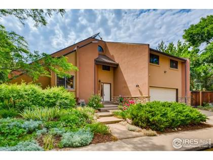 Residential Property for sale in 1495 Patton Dr, Boulder, CO, 80303
