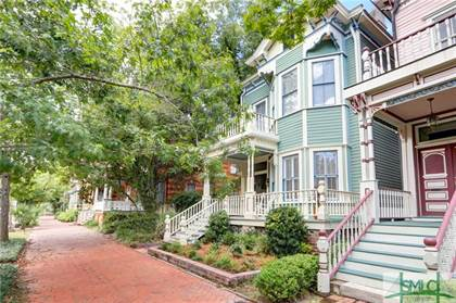 Residential Property for sale in 414 E Huntingdon Street, Savannah, GA, 31401