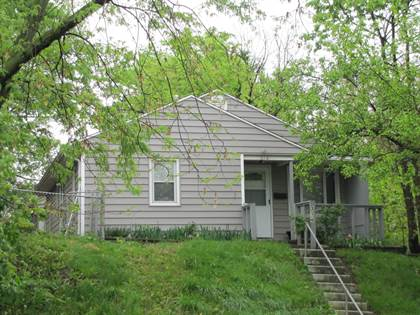 Residential Property for sale in 314 Sheridan Avenue, Dayton, OH, 45403