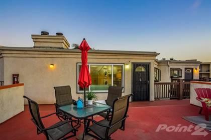 Condominium for sale in 4494 Mentone St. #21, San Diego, CA, 92107