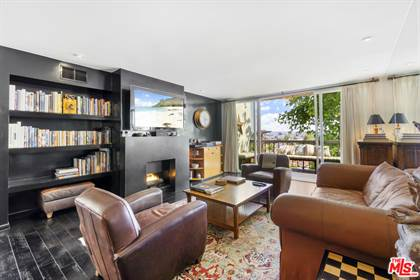 Residential for sale in 8535 Dr W West Knoll 314, West Hollywood, CA, 90069