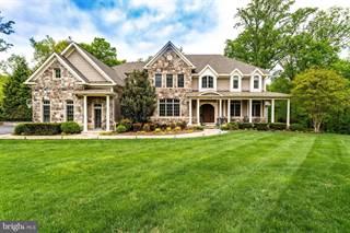 Single Family for sale in 3195 ARIANA DRIVE, Oakton, VA, 22124
