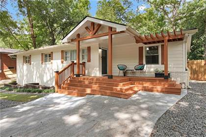 Residential Property for sale in 413 Virginia Place SE, Marietta, GA, 30067