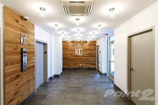 Apartment for rent in The KC High Line, Kansas City, MO, 64105