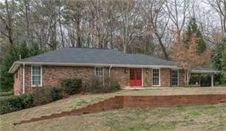 Single Family for rent in 201 Pine Lake Drive, Sandy Springs, GA, 30327