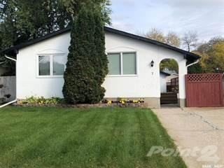 Residential Property for sale in 7 ROBERTS PLACE, Regina, Saskatchewan, S4T 6K4