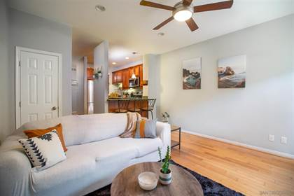 Residential for sale in 4046 Iowa St 3, San Diego, CA, 92104