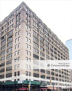 Office Space for rent in 630 9th Avenue, Manhattan, NY, 10036