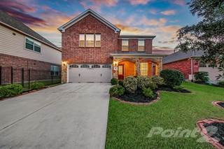 43 Canterborough Place The Woodlands TX