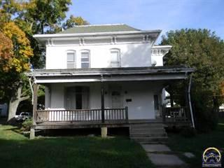 Single Family for sale in 211 5th ST N, Hiawatha, KS, 66434