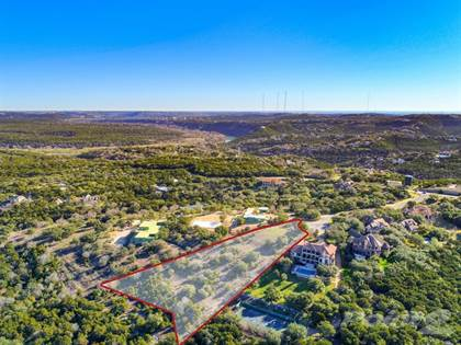 Lot/Land for sale in 8527 Galeana Trace Cv , Austin, TX, 78733