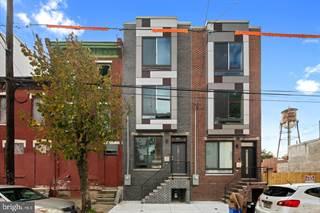 Townhouse for sale in 2534 W OXFORD STREET, Philadelphia, PA, 19121