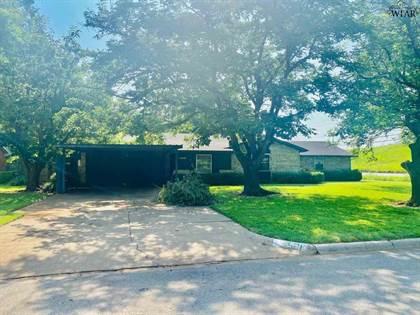 Residential Property for sale in 1501 RITA LANE, Iowa Park, TX, 76367