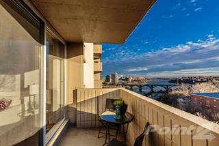 Apartment for rent in Victoria Place Apartments - Variation F, Saskatoon, Saskatchewan
