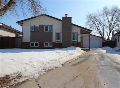 Single Family for sale in 30 Keith Black Bay, Winnipeg, Manitoba, R2G3N4