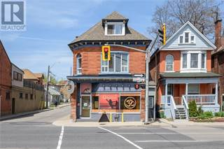 Single Family for sale in 344 Main Street W, Hamilton, Ontario