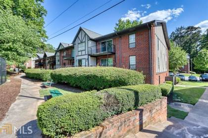 Residential Property for sale in 6851 Roswell Rd j16, Sandy Springs, GA, 30328