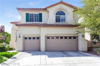 Single Family for sale in 201 SUMMER PALACE Way, Las Vegas, NV, 89144