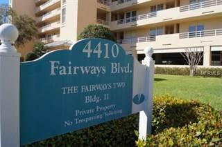 Condo for sale in 4410 FAIRWAYS BOULEVARD 106, Bradenton, FL, 34209