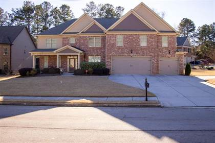 Residential Property for sale in 4922 Summer Wind Drive, Buford, GA, 30519