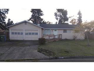 Single Family for sale in 744 IVY AVE, Eugene, OR, 97404
