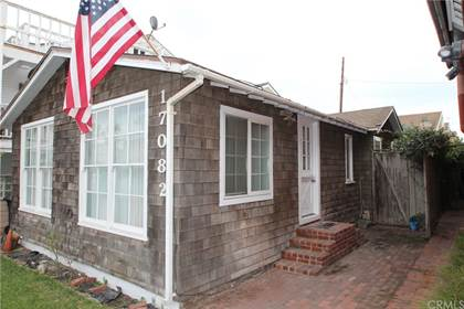 Multifamily for sale in 17082 5th St 1, Sunset Beach, CA, 90742