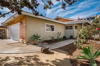 Single Family for sale in 2356 Worden Street, San Diego, CA, 92107