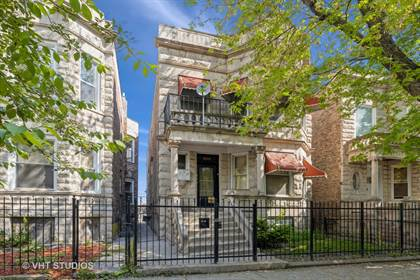 Multifamily for sale in 3828 W. Monroe Street, Chicago, IL, 60624