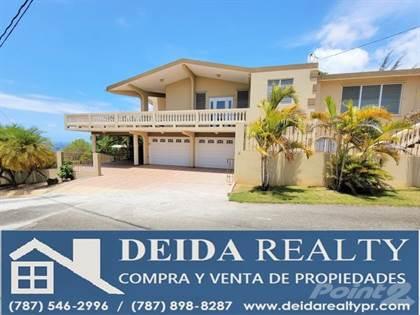 Residential Property for sale in Ocean View in Bo. San José, Quebradillas, Quebradillas, PR, 00678