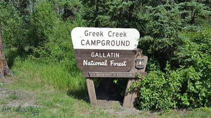 Residential Property for sale in 365 Greek Creek Road, Greater Big Sky, MT, 59730