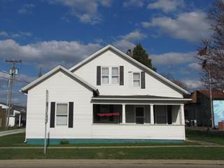Single Family for sale in 103 North Walnut Street, Le Roy, IL, 61752