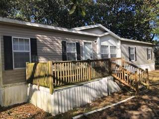 Residential Property for sale in 449 B East Railroad Avenue, Crestview, FL, 32539