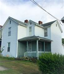Single Family for sale in 208 Evans St, Uniontown, PA, 15401