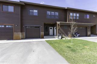 Townhouse for sale in 61 BLUE WING LANE B, Alpine, WY, 83128